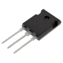 MOSFET-N 600V 53A 378W 0,078Ω TO247-3