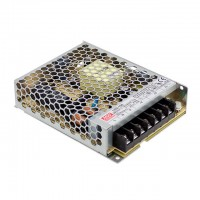 FUENTE SWITCHING 24V 4.5A 108W 90% Eff