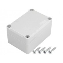 CAJA GRIS IP65 70*50*36mm ABS