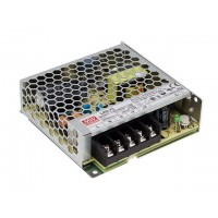 FUENTE SWITCHING 24V 3.2A 75.6W 90% EfF