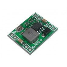 ULTRA SMALL STEP DOWN MODULE 0.8-20V 3A LM2596