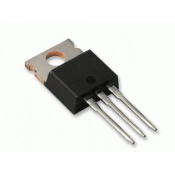 MOSFET-N 600V 20.7A 208W 0.19R TO220