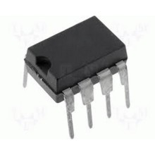 REF01CP +10V PRECISION VOLTAGE REFERENCE DIP8